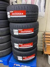 POTENZA RE-71RS 265/35R18