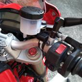 DAYTONA 2.1Aバイク専用電源 USB1ポート