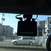 YUPITERU RA-DT500WGcドライブレコーダー web専売品