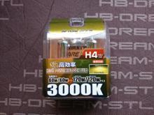 モンスター800S不明 H4バルブの単体画像