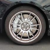 CEIKA CEIKA Custom Big Brake Kit for Peugeot 308