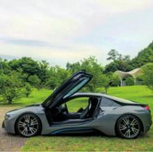 i8BC Racing BR COILOVER KIT RN-TYPEの単体画像