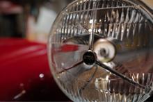 スーパースプリント1700LMMC LEDヘッドライトの全体画像