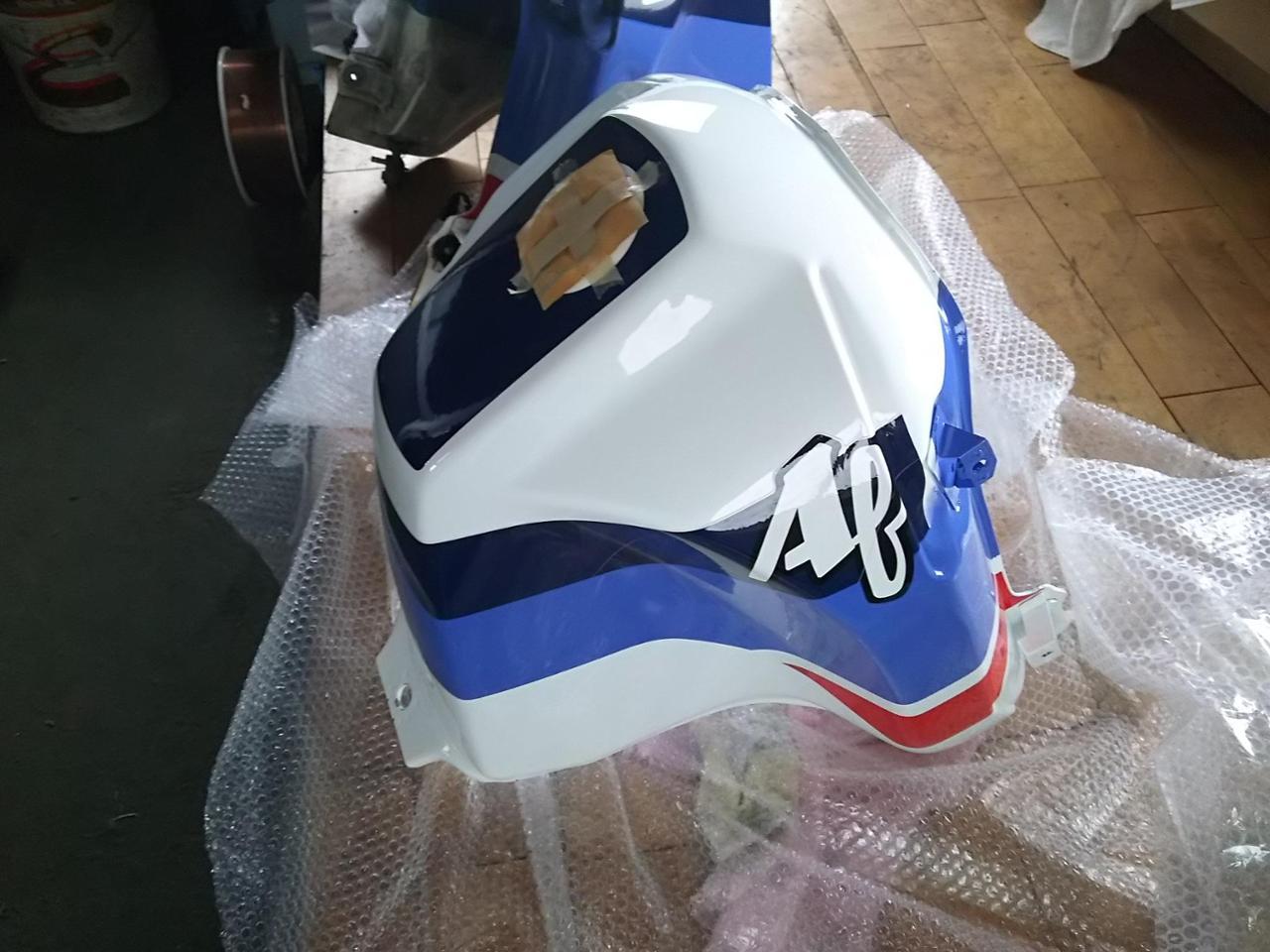 ホンダ(純正) 燃料タンク
