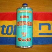 NUTEC UW-02 10W-60