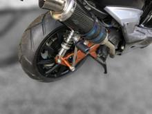 シグナスX FIKOSEI AIRBERGの単体画像