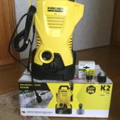 KARCHER K2コンパクト