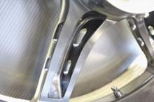 TT クーペRAYS VOLK RACING TE037 6061の全体画像