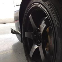 レガシィツーリングワゴンYOKOHAMA ADVAN Racing ADVAN Racing GTの全体画像