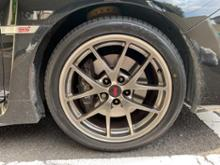 TOYO TIRES PROXES Sport 245/40ZR18
