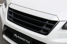 インプレッサ スポーツKENSTYLE EIK フロントバンバースポイラーの全体画像