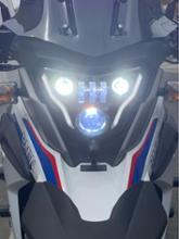 G310GS不明 LEDヘッドライト デビルアイの単体画像
