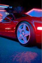 NSXRAYS VERSUS VALVOLEの単体画像