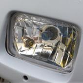 DMR-Japan マルチリフレクター ヘッドライト