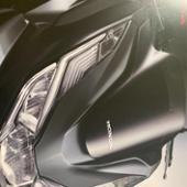 HONDA 2021 PCX JK05