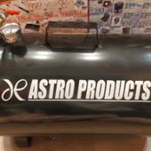 ASTRO PRODUCTS エアサブタンク