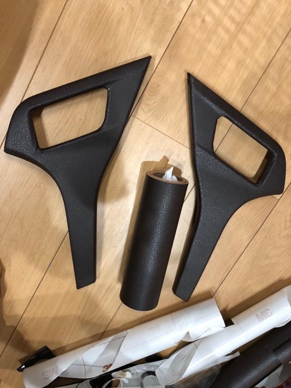 3M / スリーエム ジャパン 3M-塩ビシート LE-1106 端材 35㎝巾×1.1m