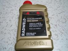 Holts / 武蔵ホルト RADWELD PLUS / ラドウェルドプラス