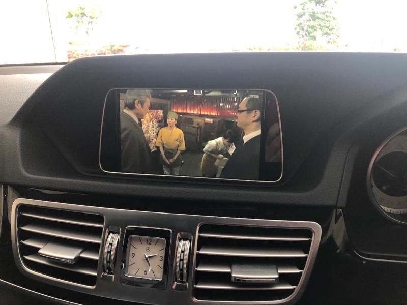 altporte auto TVキャンセラー