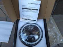 XL1200NS/アイアン1200無印大陸 LEDヘッドライトの単体画像