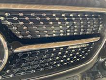 Eクラス PHVメルセデスAMG AMG E43・E53純正 ダイヤモンドグリルの全体画像