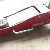 ARCAN 3t フロアジャッキ