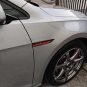 VW  / フォルクスワーゲン純正 GTIエンブレム