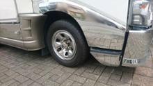 カムロードトヨタ(純正) トヨタ純正スチールホイールの単体画像