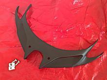 Ninja250-18海展貿易 ウイングレットの全体画像