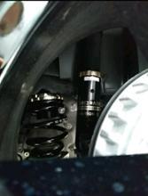フォーツー クーペBC Racing BR Damper Kitの単体画像