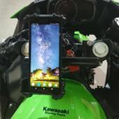 Lamicall Bike phone mount [BM 02]