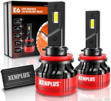 911 (クーペ)XENPLUS 超高輝度G-XPチップ 110W (55W*2) (12000LM*2) 6500Kの単体画像