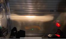 MSX125クロライト 交流対応 グロム(JF61) H4/HS1 LEDヘッドライト GMS2AC-H4の全体画像