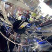 クロライト 交流対応 グロム(JF61) H4/HS1 LEDヘッドライト GMS2AC-H4