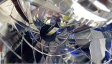 MSX125クロライト 交流対応 グロム(JF61) H4/HS1 LEDヘッドライト GMS2AC-H4の単体画像