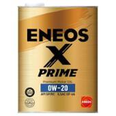 ENEOS X PRIME 0W20