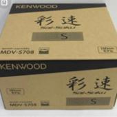 KENWOOD MDV-S708