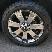 TOYO TIRES OPEN COUNTRY R/T 225/55R18