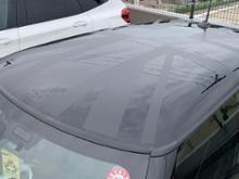 BMW MINI(純正) ルーフステッカー ナイトジャック