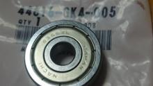 スーパーカブ50ホンダ(純正) ホイールベアリング・ダストシール・ディスタンスカラーの単体画像