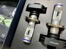 LEDヘッドライト 6000K H4 イエローハット専用モデル
