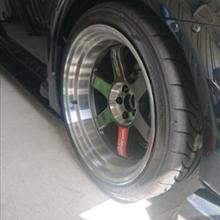 RAYS Volk Racing TE37 V SL 2021 Limited