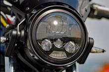 XSR700MOTODEMIC LED Headlight Upgrade KIT EVO S LEDの単体画像