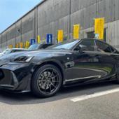 TWS / TAN-EI-SYA WHEEL SUPPLY Motorsport RS317