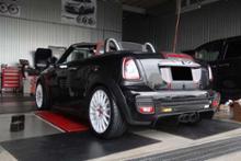 MINI RoadsterO・Z / O・Z Racing SUPERTURISMO WRCの単体画像