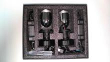 ティーダラティオVELENO 7200lm H4 プロジェクター LEDヘッドライトの全体画像