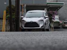 AutoWear シエンタハイブリッド専用デザインシートカバー