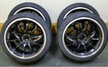 カローラハイブリッドYOKOHAMA ADVAN Racing RS-Dの単体画像