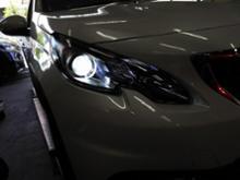 2008Smart SMART LED HEADLIGHT SYSTEMの単体画像