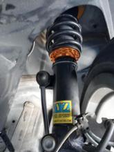A3XYZ JAPAN XYZ SS TYPE-IMP 全長調整式減衰力30段調整付車高調の全体画像